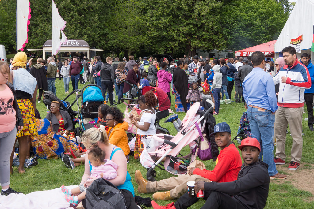 AFRICA DAY 2017 - THE PEOPLE [WERE  YOU THERE]-128733