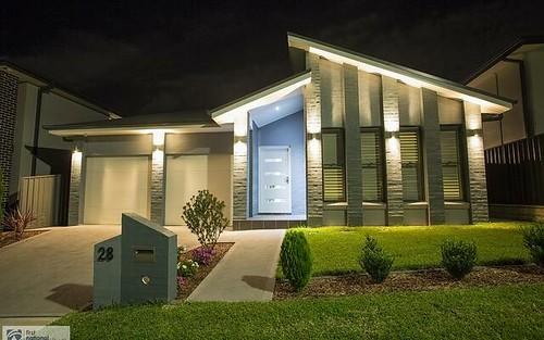 28 Merlin Street, Middleton Grange NSW