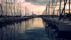 Oltremare Exposition 2017 (Isabelle_Ellis86) Tags: italia italy italie europa europe santostefanoalmare liguria mare sea colori couleurs colors acqua water eau blu blue bleu tramonto sunset riflessi aregai marinadegliaregai oltremare exposition boat barca barche vela sailboat coucherdusoleil geotagged reflection spiaggia complete lovely clouds awesome interesting ligt paysage wasser beautiful incredible perfect landschaft strand handheld mighty countryside wolken vacanza vacanze vacance