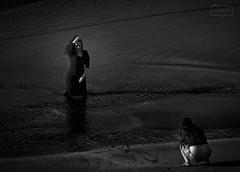 Venus de Frejulfe/ Frejulfe's Venus (Jose Antonio. 62) Tags: people bw blancoynegro blackandwhite beach fotógrafo photographer photography sea mar playa venus