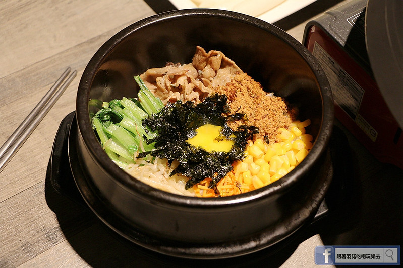 Hololook 呼嚕嚕韓式料理韓式料理33