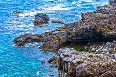 ¡RELAX! (Víctor Pacheco.) Tags: canarias coastoftejina costadetejina jover tejina tenerife coast costa mar sea océano ocean rocas rocks