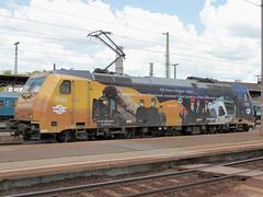 Locomotiva 480.004 delle MAV (Ernesto Imperato - Firenze (Italia)) Tags: mav 480 170° ungheria magyarvasùt budapest keleti canon eos 7d