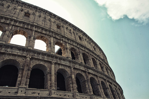 """Italy Rome • <a style=""""font-size:0.8em;"""" href=""""http://www.flickr.com/photos/150102734@N08/34756658652/"""" target=""""_blank"""">View on Flickr</a>"""