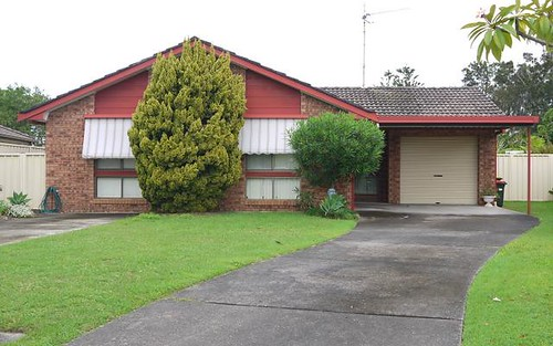 6 Jonnel Place, Tuncurry NSW 2428