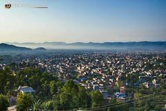 sarangkot- sunrise-44 p logo (anindya0909) Tags: nepal sarangkot sunise sunrise