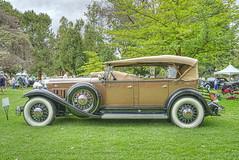 1932 Packard 903 Sport Phaeton (dmentd) Tags: 1932 packard 903 sport phaeton