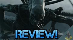 Alien Covenant Review!