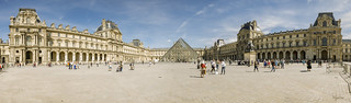 PARIS_Le Louvre