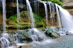 Aug 22, 2014 - Snake River Falls - SW of Valentine, NE (58) (Dale Gerdes) Tags: nebraska snakeriverfalls waterfall waterfalls
