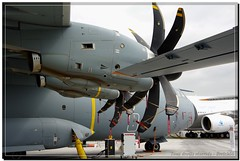 Airbus A400M Atlas (4) (Breizh56) Tags: france avions aviation bourget pentax