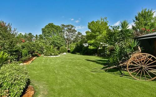 Lot 5, Billabong Lane, Buxton NSW