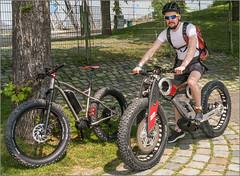 Das neue E-Bike / The new E-Bike (ludwigrudolf232) Tags: ebike