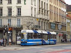 Protram 205WrAs, #2723, MPK Wrocław
