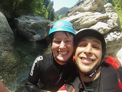 GOPR9010 (Mountain Sports Alpinschule) Tags: mountain sports zillertal canyoning