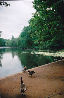 May 2007 Wollaton Hall 6