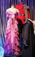 IMG_3973 (mhorell14) Tags: harrypotter costume england harrypotterstudiotour leavesdenstudios london londonengland studyabroad studyabroadspring2016 unitedkingdom warnerbrosstudio yuleball