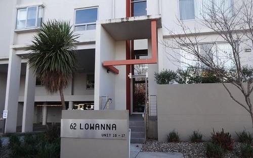 12/62 Lowanna Street, Braddon ACT 2612