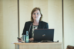 Annelie Nylander on Swedish electrified road progress