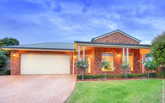 5 Fisher Place, Lloyd NSW