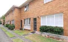 3/156 Croydon Avenue, Croydon Park NSW