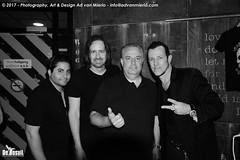 2017 Bosuil-Groepsfoto met Gary Hoey & band 1-ZW