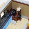 lego10232 alternative build(7) (InyongLee) Tags: lego lego10232 10232 palacecinema steampunk alternativebuild 10232alternativebuild 10232alternate legomodular building legobuilding lightshop