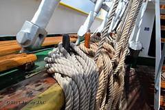 El Velero Rumano Mircea es un velero del tipo barca de tres mástile  (50) (javier_cx9aaw) Tags: elero rumano mircea