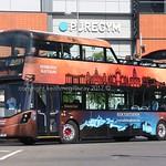 Lothian Buses: 28.05.17 thumbnail