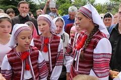 107. The Feast of All Saints of Russia / Всех святых Церкви Русской 18.06.2017