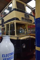 JOJ 976 (markkirk85) Tags: wythall transport museum bus buses guy arab iv metro cammell birmingham city new 21953 2976 joj 976 joj976