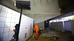 Teatrao-10claudio (Prefeitura de São José dos Campos) Tags: obrateatrão funcionáriourbam emprego trabalhador pedreiro construção claudiovieira