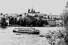 2017-06-18_Prague-324 (Wolfgang_L) Tags: prag prague wenzel wenzelplatz cz moldau smetana schiff boot strassenbahn