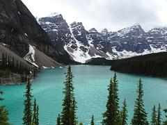 Moraine Lake (sharon.corbet) Tags: morainelake canada banffnationalpark 2017 rockies canadianrockies