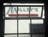 Millsy's Sign_Moor Street_Earlsdon_Coventry_Jun17 (Ian Halsey) Tags: millsysearlsdon millsysbarbistro earlsdonpubs flickr:user=ianhalsey imagesgooglecom copyright:owner=ianhalsey location:coventry=earlsdon exif:model=samsunggalaxys5 cv5 minesapint earlsdon