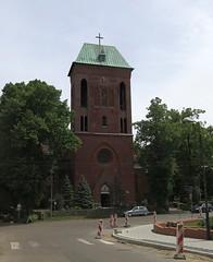 Kamień Pomorski, katedra (poprostuflaga) Tags: poland polen kamień pomorski