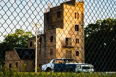 Rust (jonathanwheatley2) Tags: sonyalpha sony a6300 55210mm louisville kentucky abandoned car building