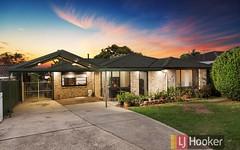 18 Bunker Street, Minchinbury NSW