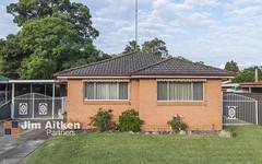 6 Gleam Place, Cranebrook NSW