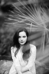 Amanda C. | Raleigh, NC (Dan | Hacker | Photography) Tags: raleigh northcarolina photoshoot freepeople outdoors jcraulstonarboretum summer lacedress mastin labs mastinlabs canon