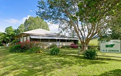 2830 Taylors Arm Road, Upper Taylors Arm NSW