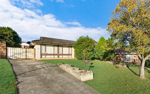 4 Imunga Place, Bradbury NSW