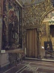 Lucca_palazzo_Mansi_0734 (Manohar_Auroville) Tags: palazzo mansi lucca italy toscana tuscany noblesse renaissance manohar luigi fedele