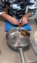 Curso de cocina griega. koketo (JorgeHernandezAlonso) Tags: cocinagriega greek greekfood dolmades dolmadakia dolma gemista yemista pulpo hummus spanakopita musaca musaka mousaka salata quesofeta ouzo retsina koketo chefkoketo