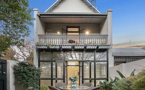 690 Bourke Street, Redfern NSW
