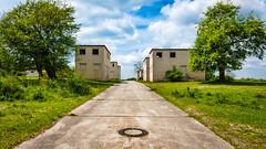 Wollseifen (YaYapas) Tags: eifel lostplace truppenübungsplatz dreibornerhochfläche lx7 verlassen nationalpark schleiden nordrheinwestfalen deutschland de wollseifen vogelsang