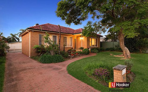28 Henry Kendall Avenue, Padstow Heights NSW
