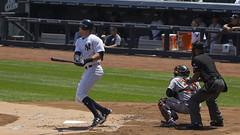 Aaron Judge (Mark Shallcross) Tags: yankees yankeestadium orioles baseball mlb 0f4a0205r16x9 judge batter aaronjudge