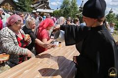 102. The Feast of All Saints of Russia / Всех святых Церкви Русской 18.06.2017