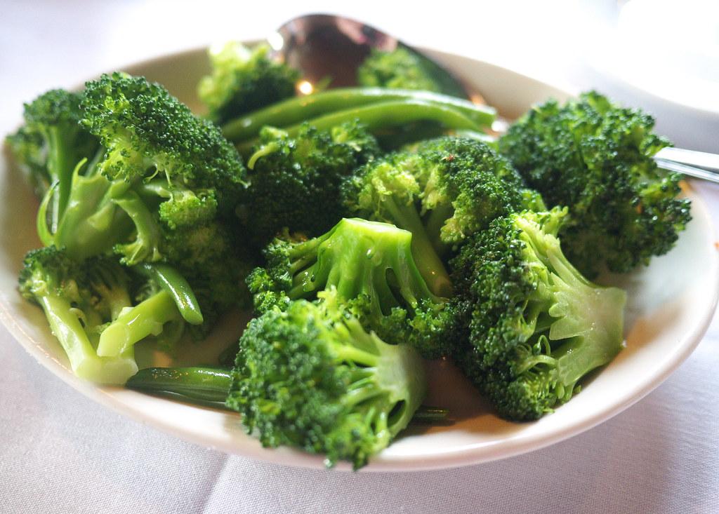 Broccoli research paper